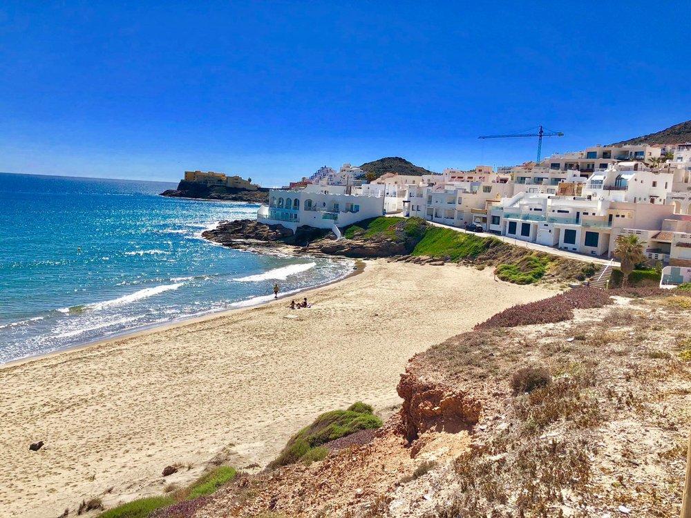 Kach Solo Travels in 2019 Spain you're so beautiful10.jpg