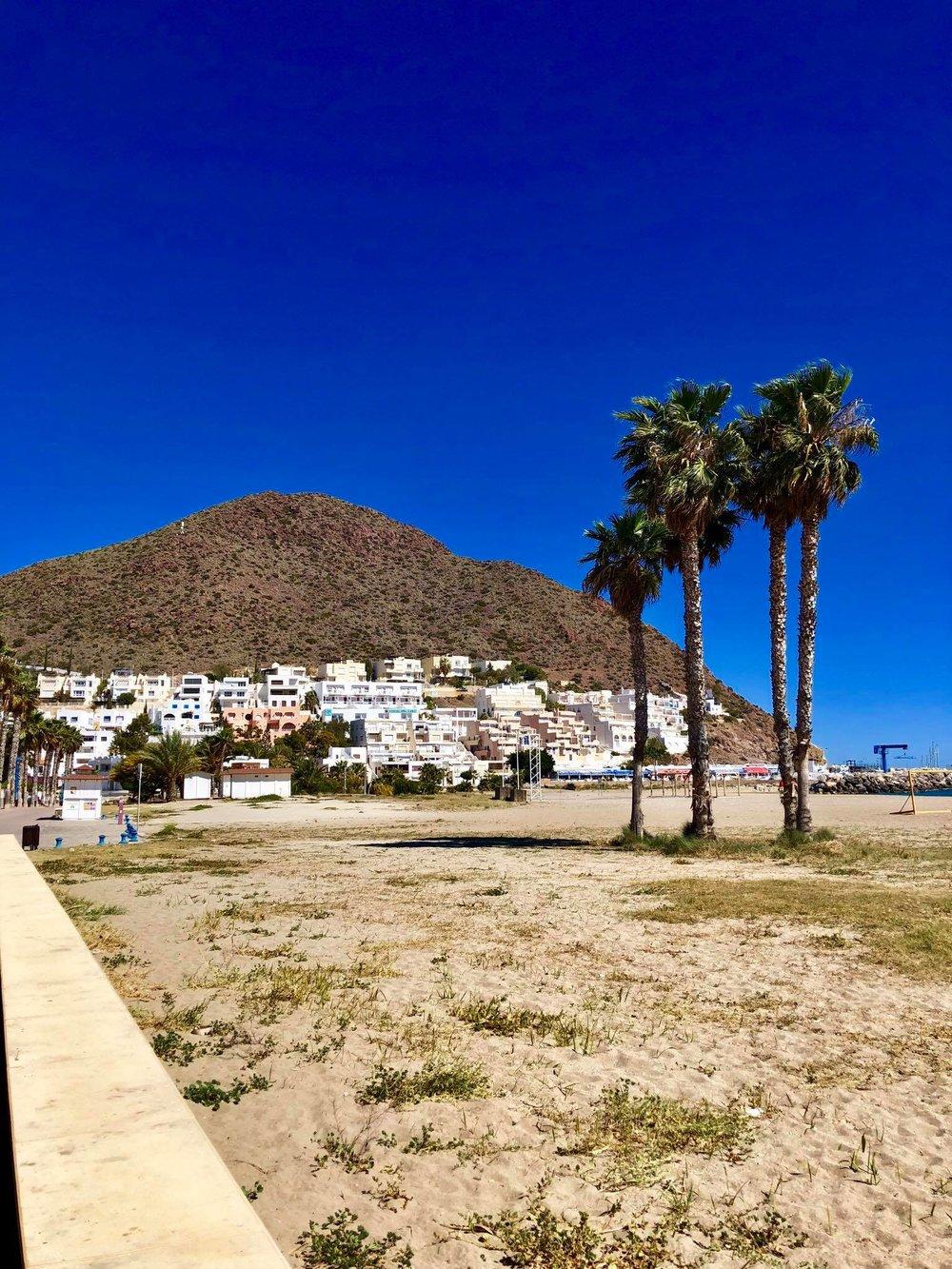 Kach Solo Travels in 2019 Spain you're so beautiful11.jpg