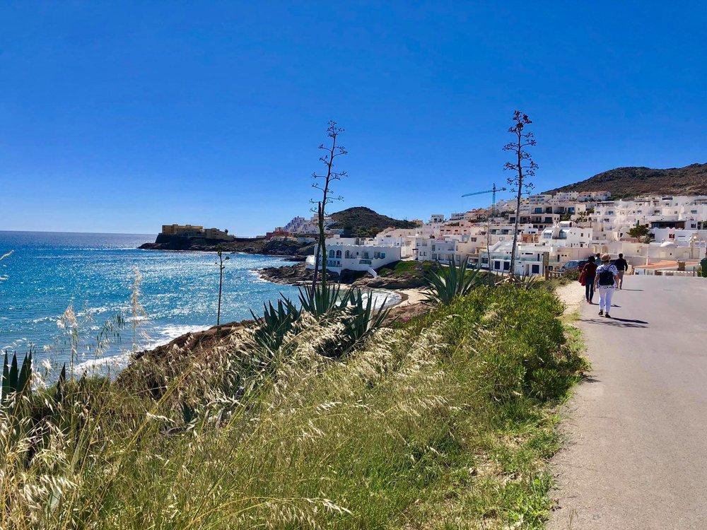 Kach Solo Travels in 2019 Spain you're so beautiful13.jpg