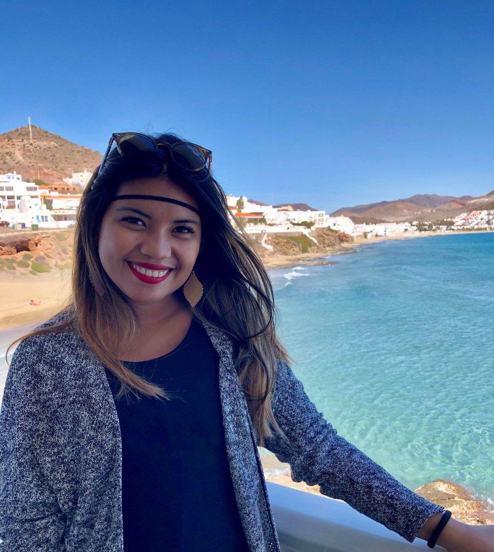 Kach Solo Travels in 2019 Spain you're so beautiful15.jpg