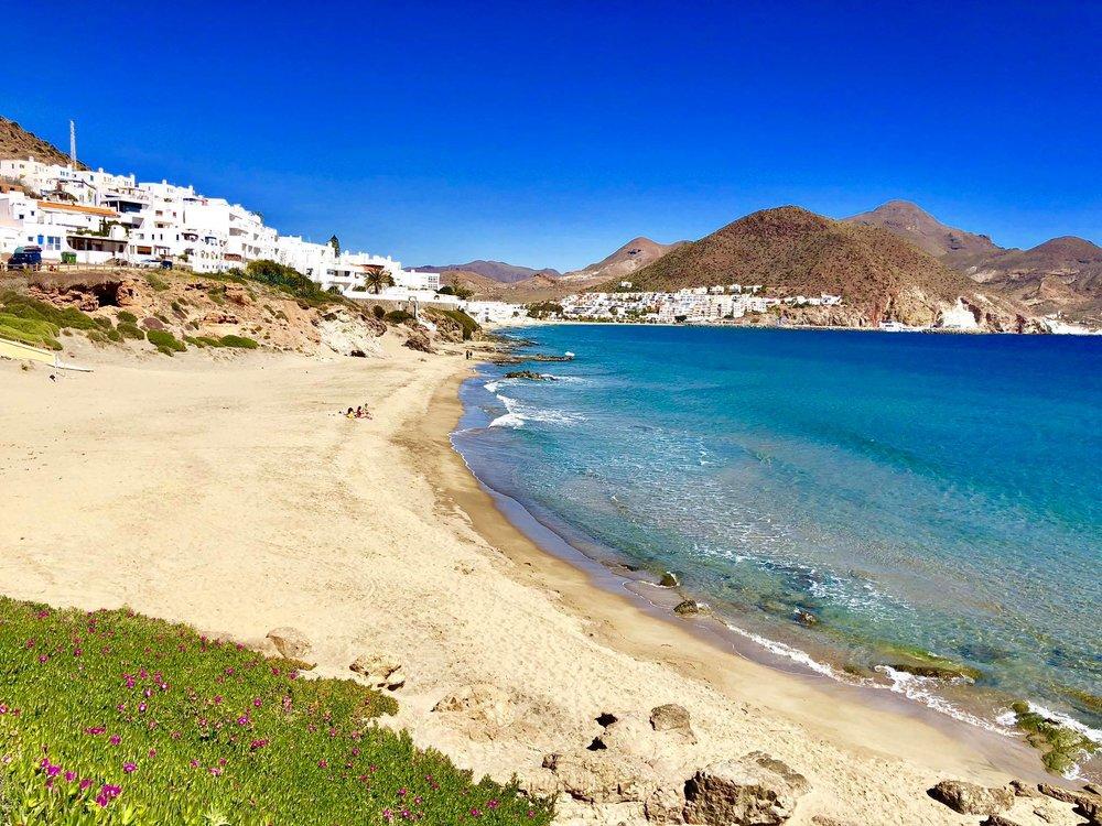 Kach Solo Travels in 2019 Spain you're so beautiful14.jpg