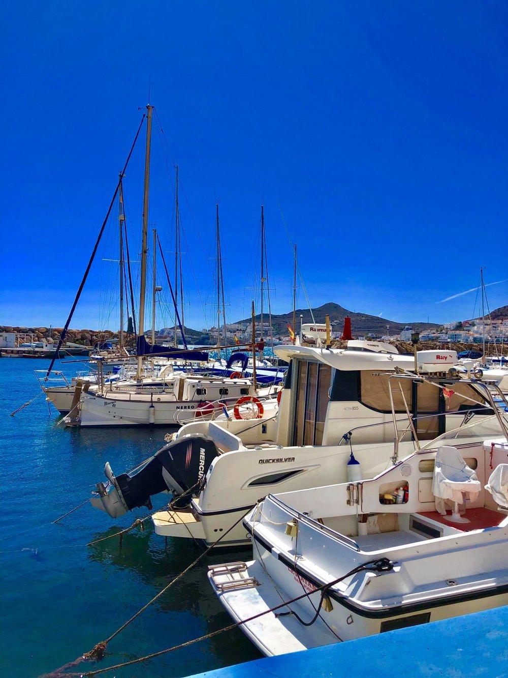 Kach Solo Travels in 2019 Spain you're so beautiful18.jpg