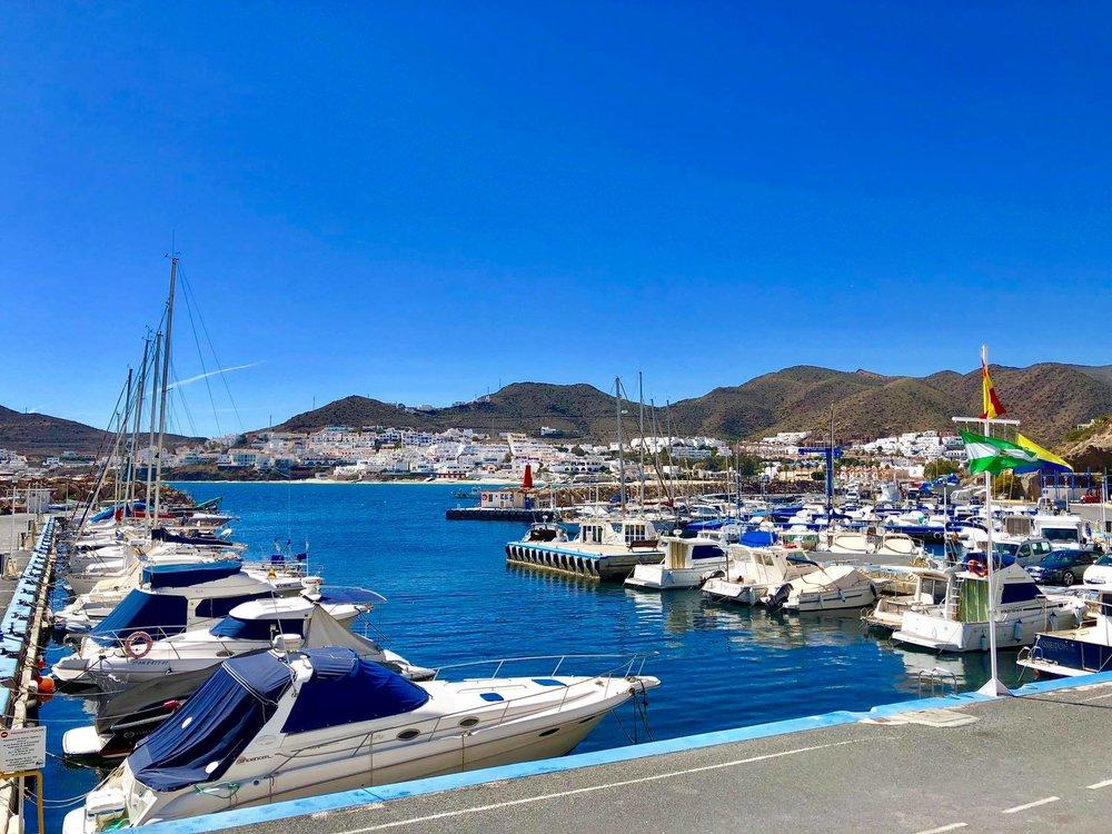 Kach Solo Travels in 2019 Spain you're so beautiful17.jpg