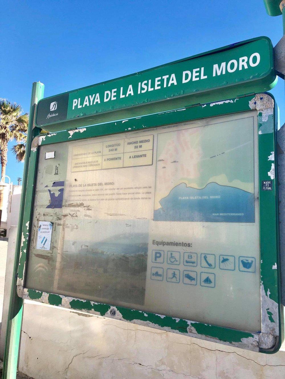 Kach Solo Travels in 2019 Spain you're so beautiful39.jpg
