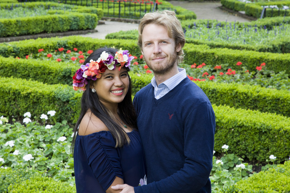 Kach and Jonathan - Pictrip pictorial in London 15.jpg