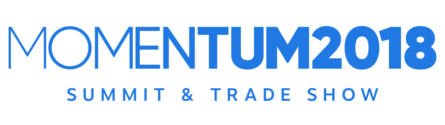 Momentum 2018: Summit & Trade Show