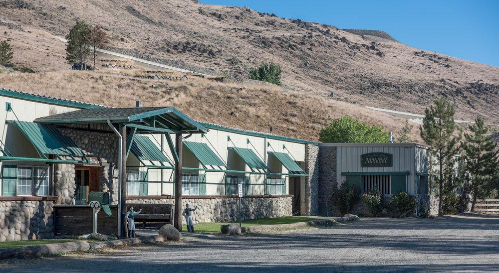 Maplewood, Inc. - 425 W. Laramie Dr. Reno, NV 89521