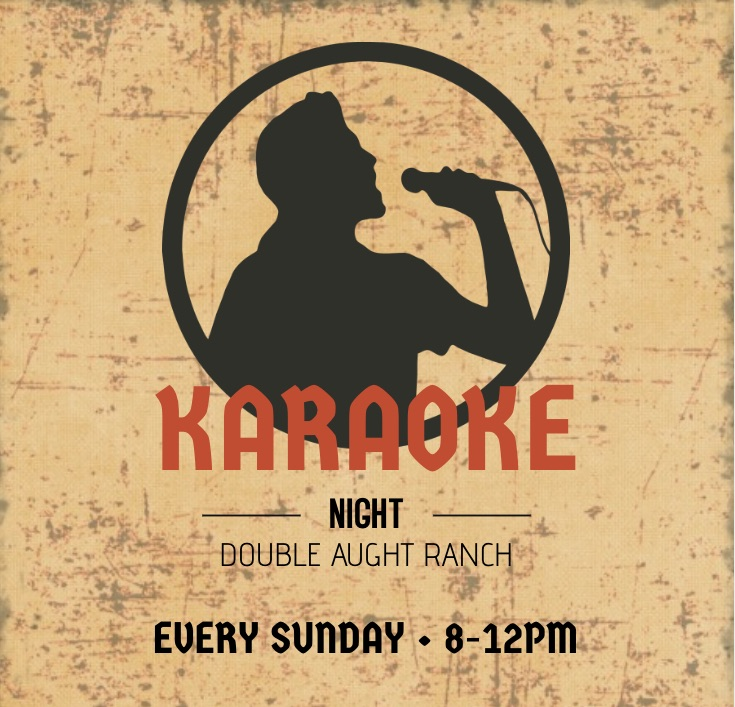 Karaoke Double Aught Ranch Canby Country Bar.jpg