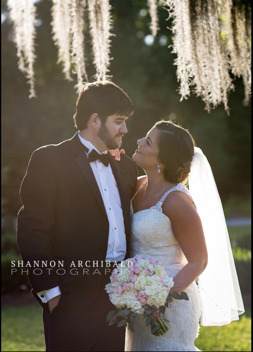 Shannon Archibald Photography