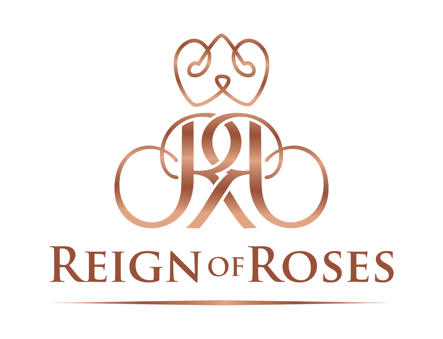 Reign Of Roses