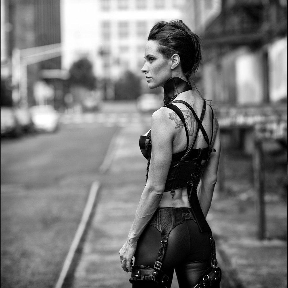 Erica Jobe - New York, NY