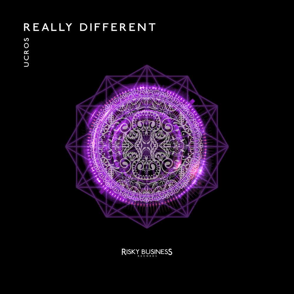 Ucros - Really Different (Cover).jpg