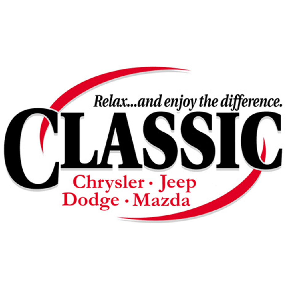Thank you to Classic of Denton and Rick Wick for Sponsoring our Hole-In-One contest!