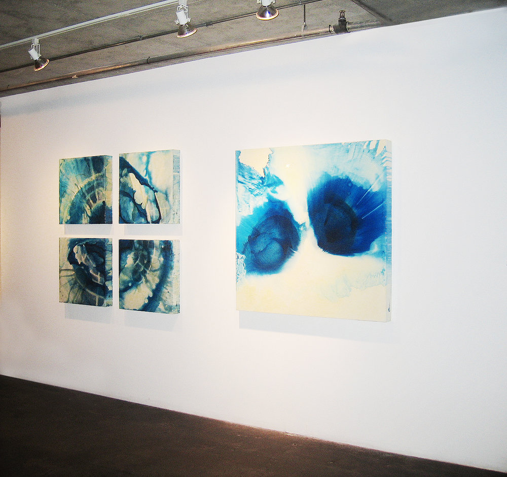 Walker Fine Art Show Denver CO.