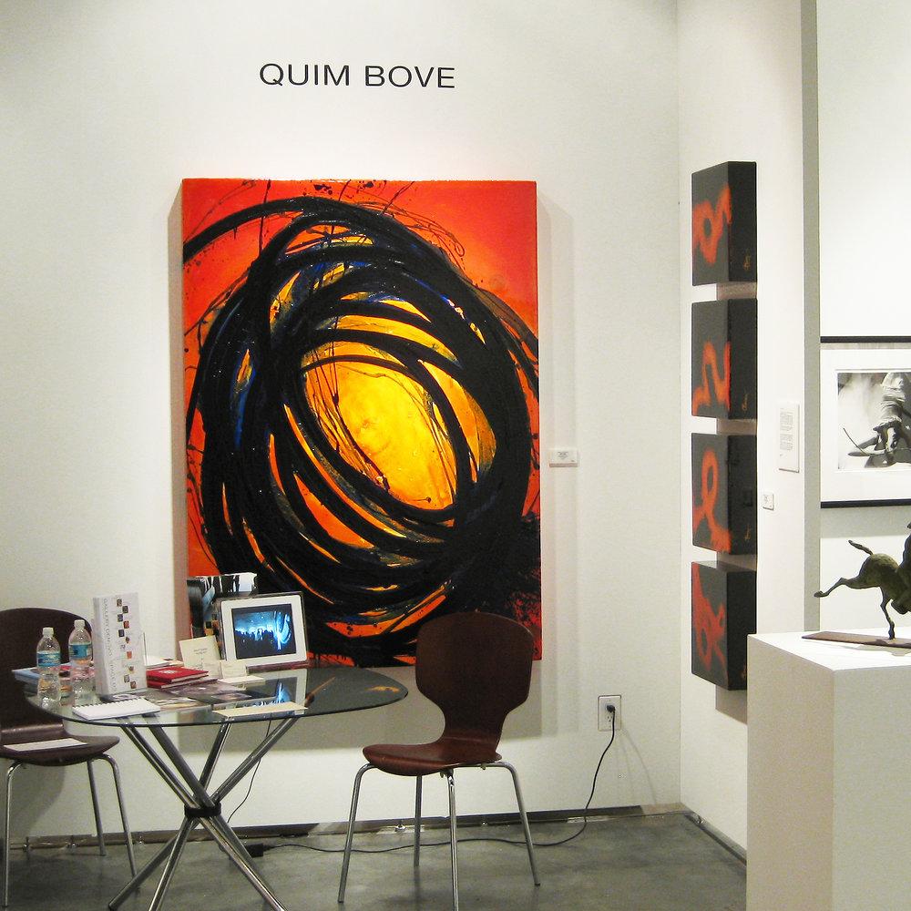 Chicago Art Show Gallery Denovo