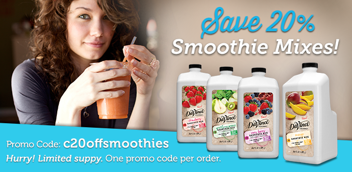 040516 B2C cSmoothie Promotion Banner2.png