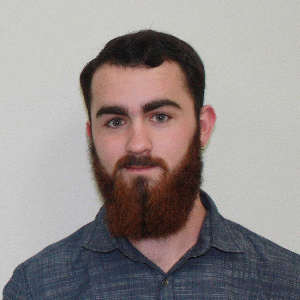 Bryce Ellard - Engineering Technician