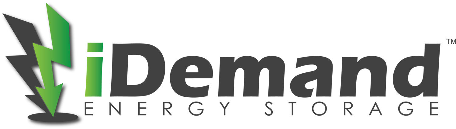 iDemand Energy Storage Systems
