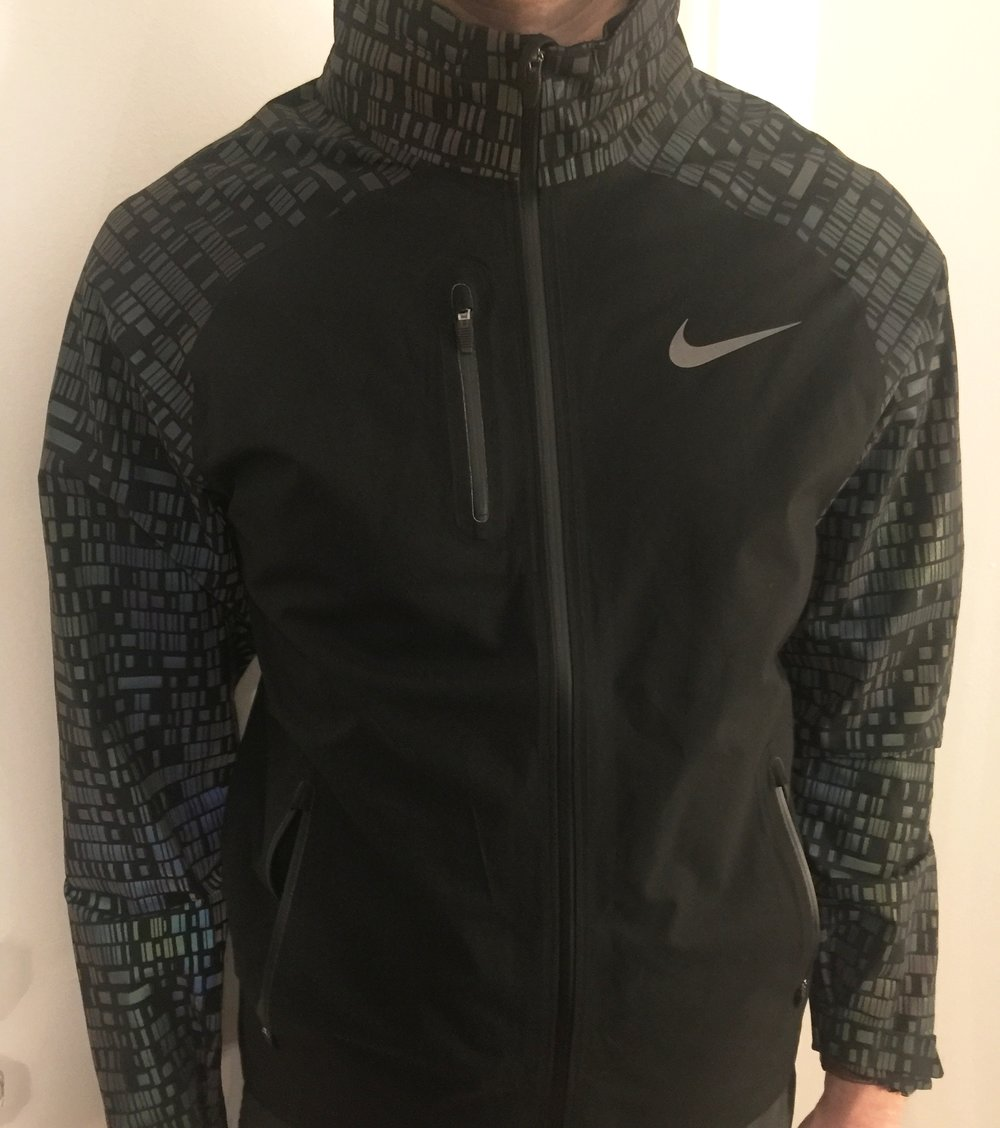 a2087357a0ea Gear Review  Nike Hypershield Flash — For the Long Runs