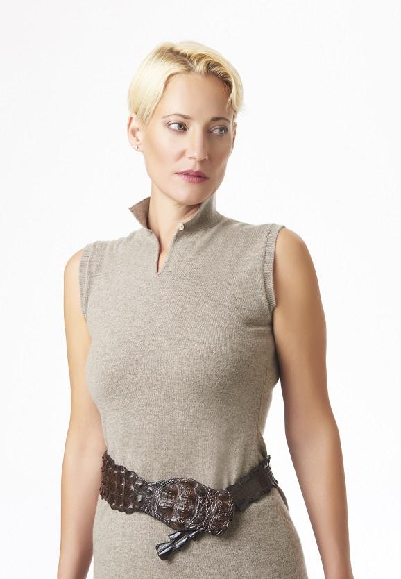 Crocodile+belt+and+cashmere+sleeveless+sweater.jpg