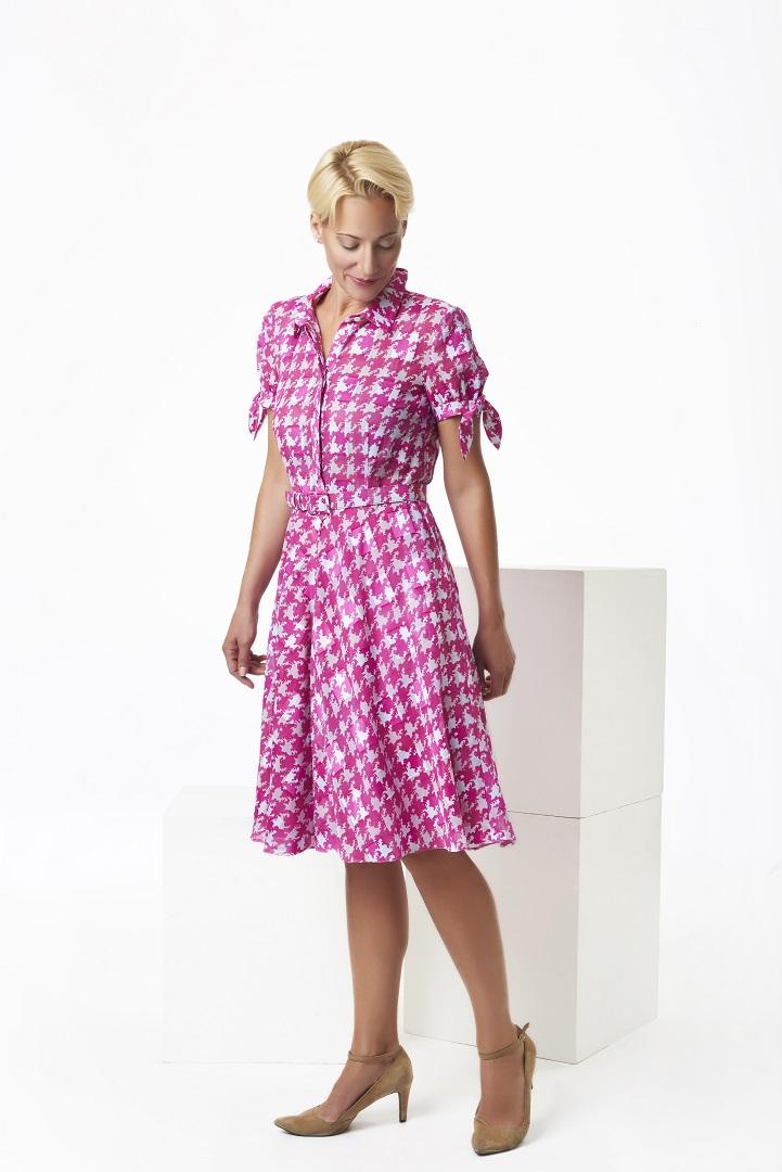 Houndstooth+midi+shirt+dress.jpg