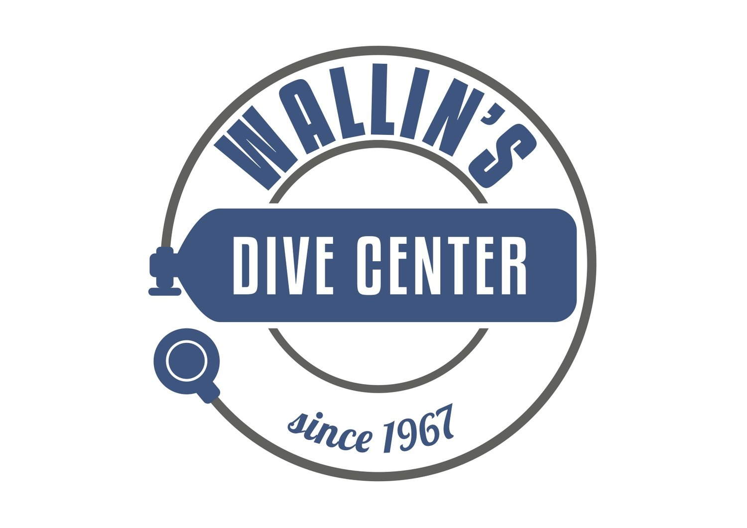 Wallins Dive Center