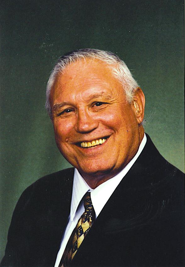 Bill Stalnaker