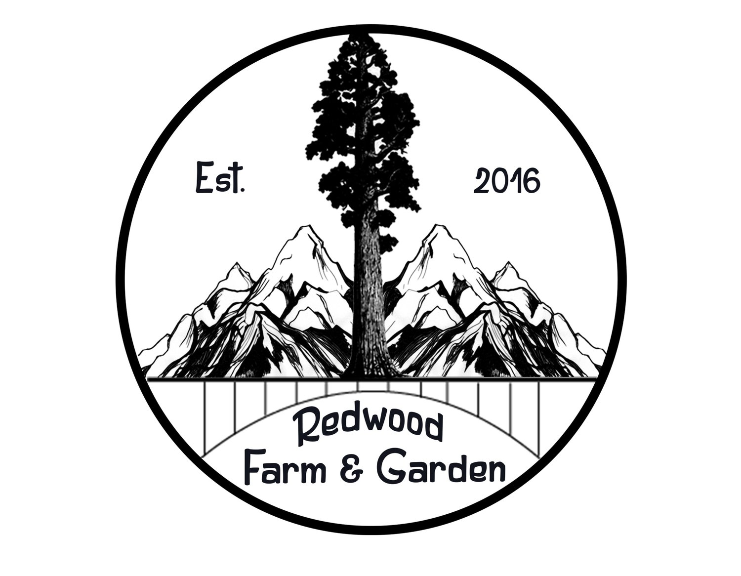 REDWOOD FARM & GARDEN