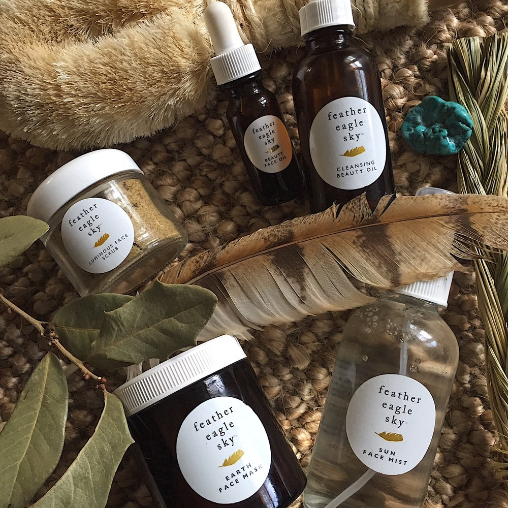 Blog Beauty Barn Baby All Over Oil I Wash My Face Morning And Night With Feather Eagle Sky Cleansing Skin Just Goes Nuts For