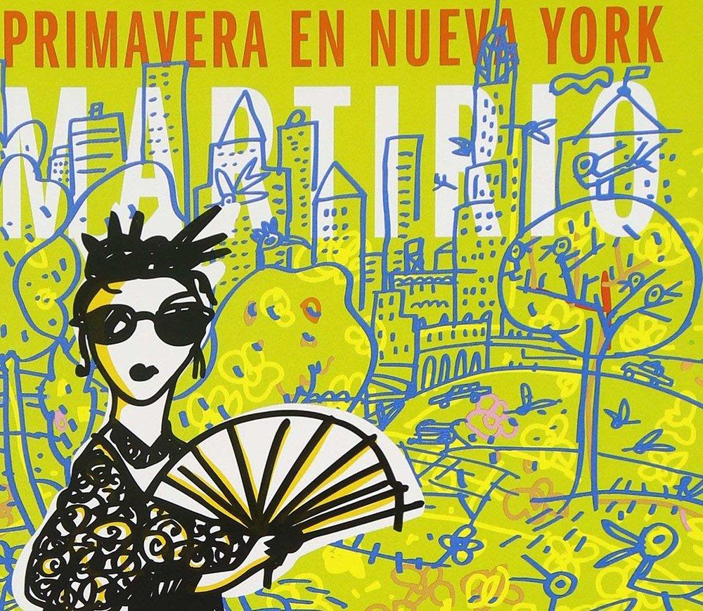 Martirio Primavera en Nueva York.jpg