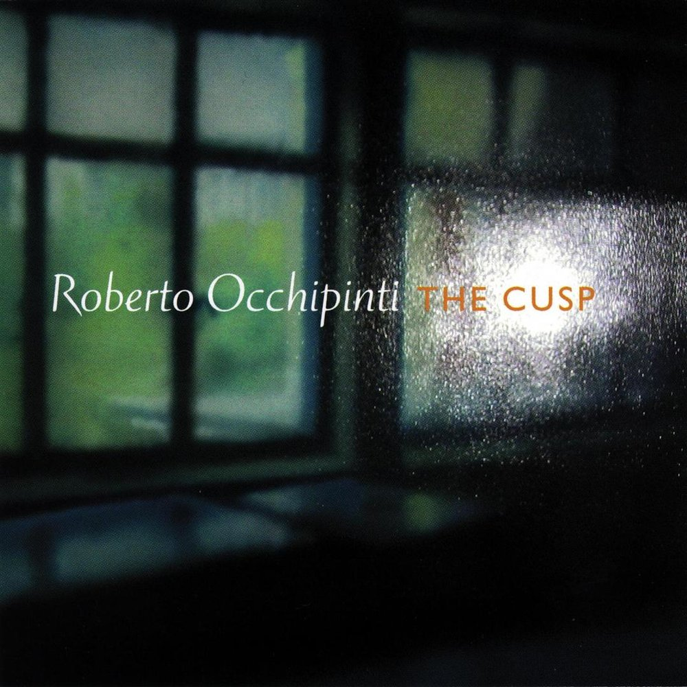 Roberto Occhipinti The Cusp.jpg