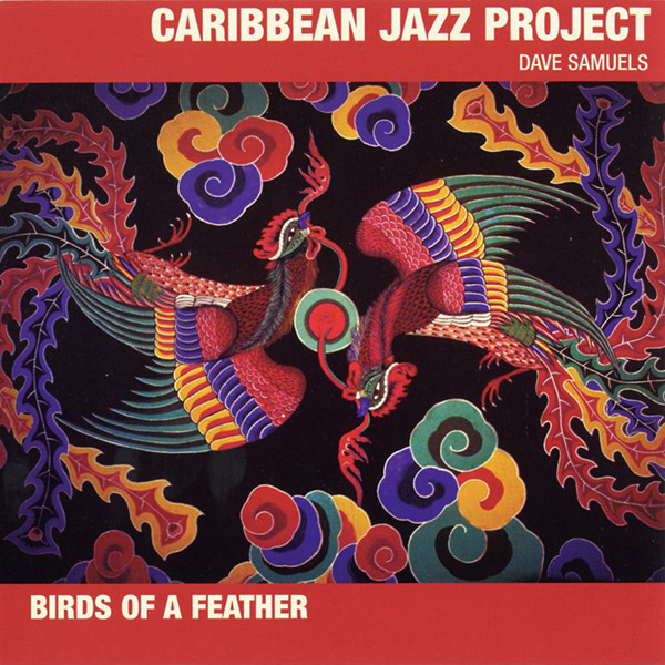 Caribbean Jazz Project Birds of a Feather.jpeg