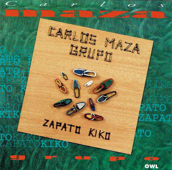 Carlos Maza Grupo Zapato Kiko.jpg