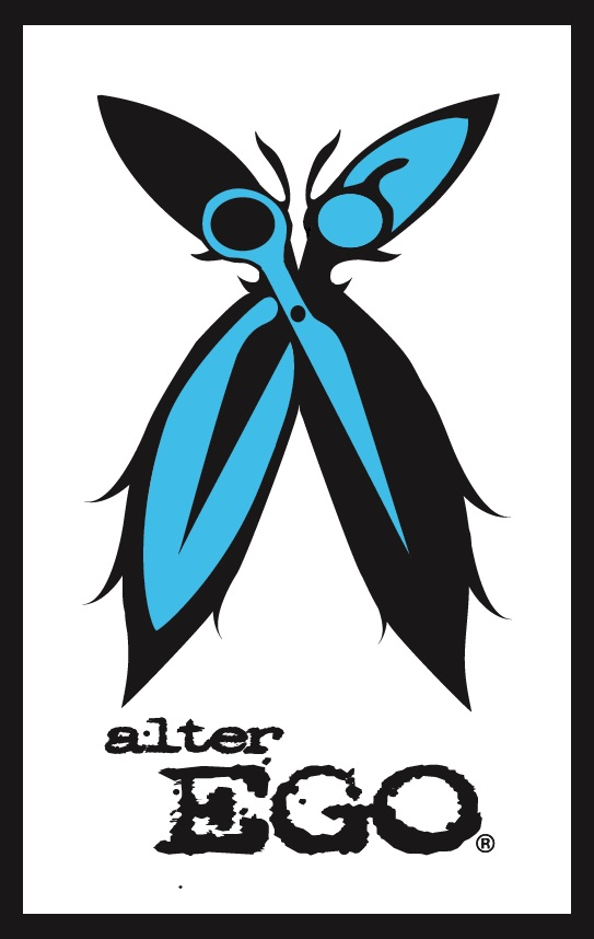 Alter EGO Salon and Blow Dry Bar.