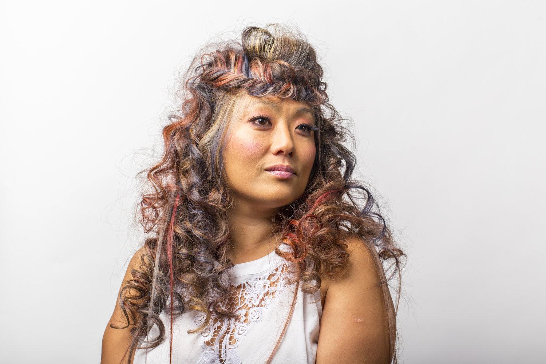Aaron Kim Raleigh Hair Stylist Colorist Alter Ego Salon And