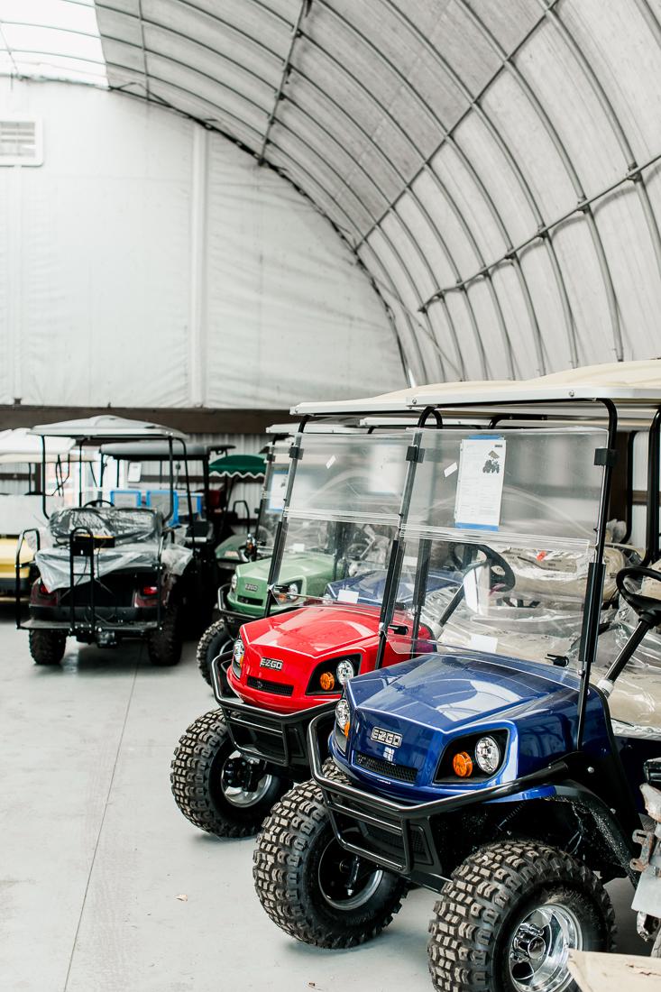 Action Golfcarts