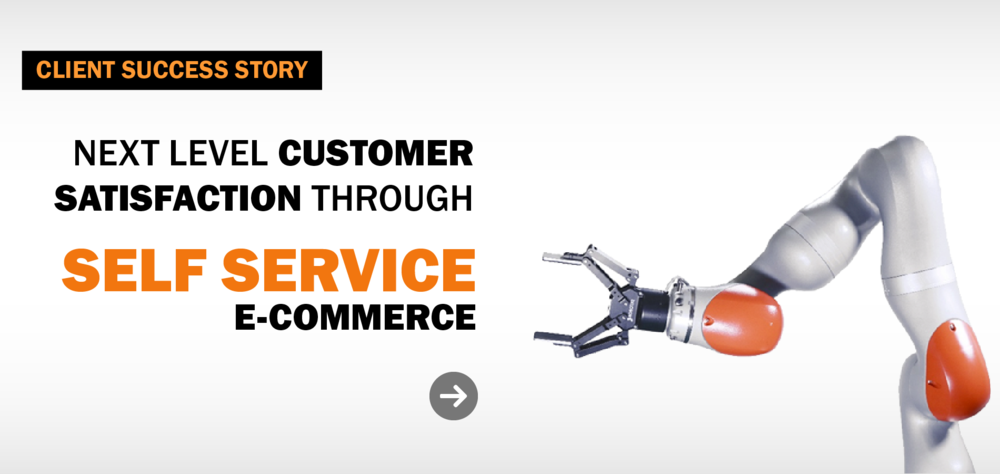 KUKA Client Success Story