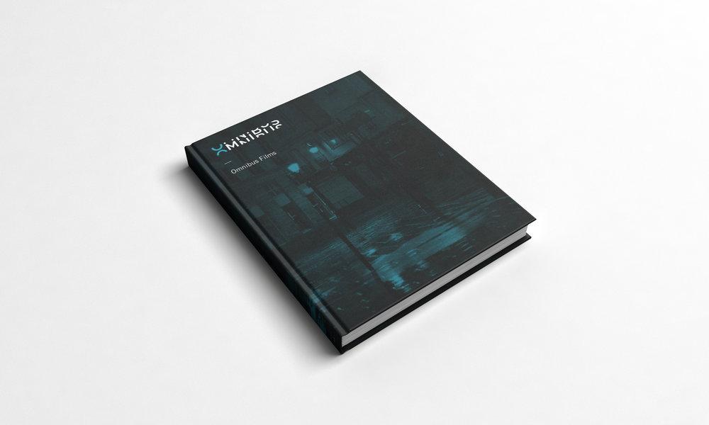 Book: Omnibus Films (Synopsis)