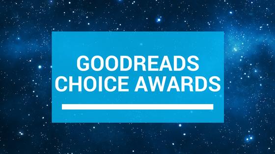 Goodreads Choice Awards