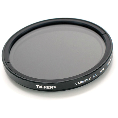 Tiffen 82mm Variable Neutral Density Filter
