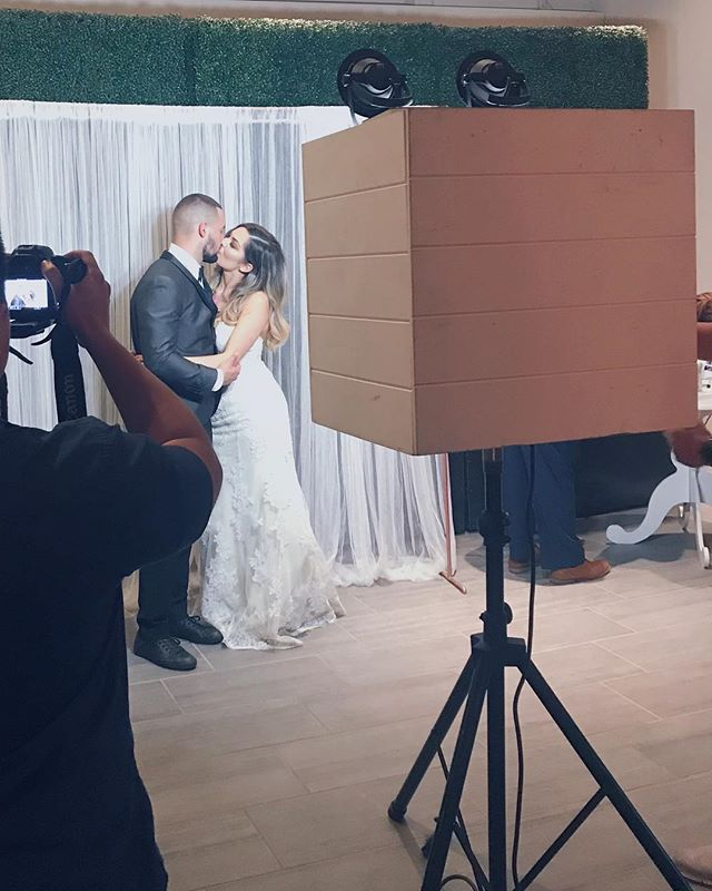 Congratulations Josh and Tiara! 🎉🥂💃🏻 So fun celebrating with you tonight! #meetthefischers #phoenixphotoboothsdotcom #openphotobooth #lifelongmemories  #phoenixphotobooths #phoenixweddings #photobooth