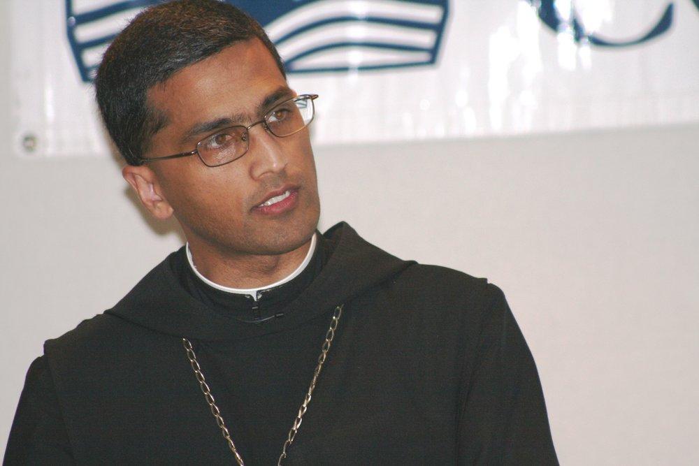 Fr. Abbot John Braganza