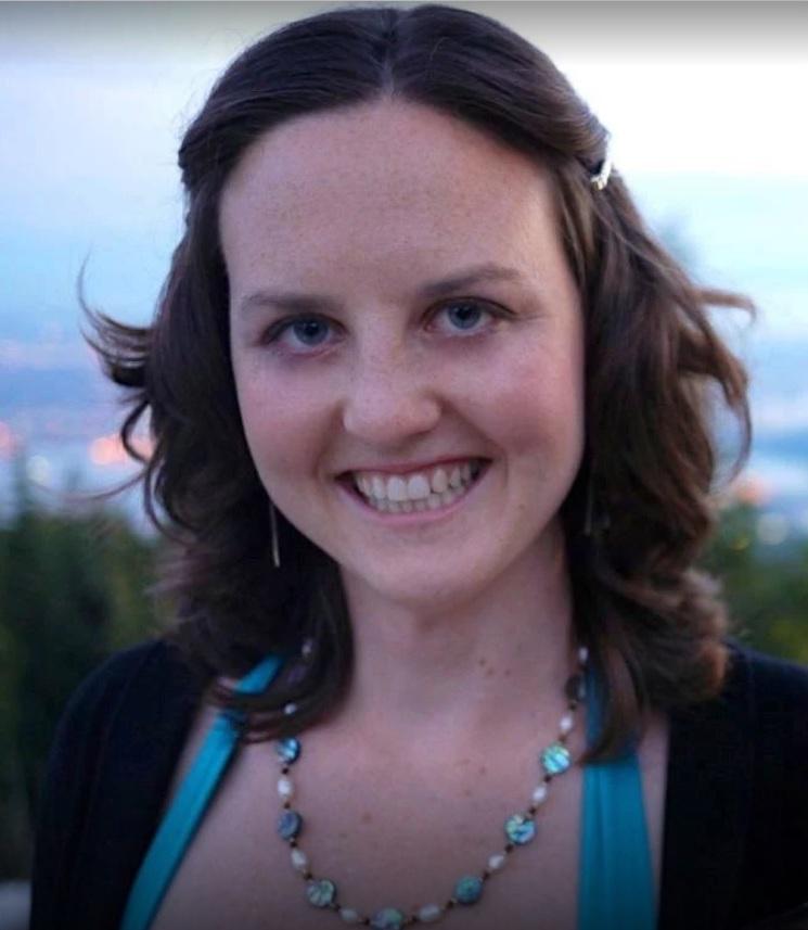 Kristina McBride