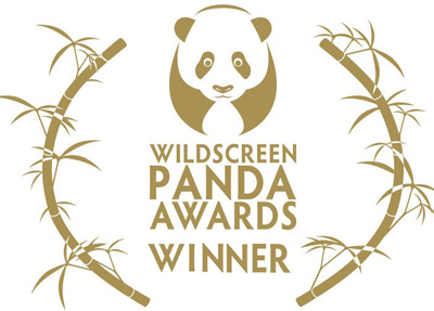 Wildscreen Panda Award