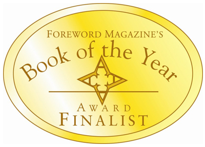 Foreward Magazine Finalist for Best Children's Book of the Year