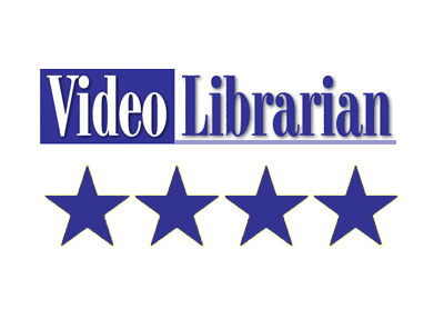 Video Librarian Four Star Review