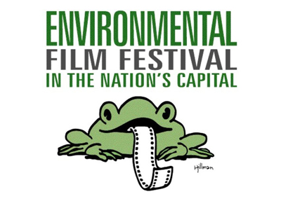 Environmental Film Festival in Washington DC