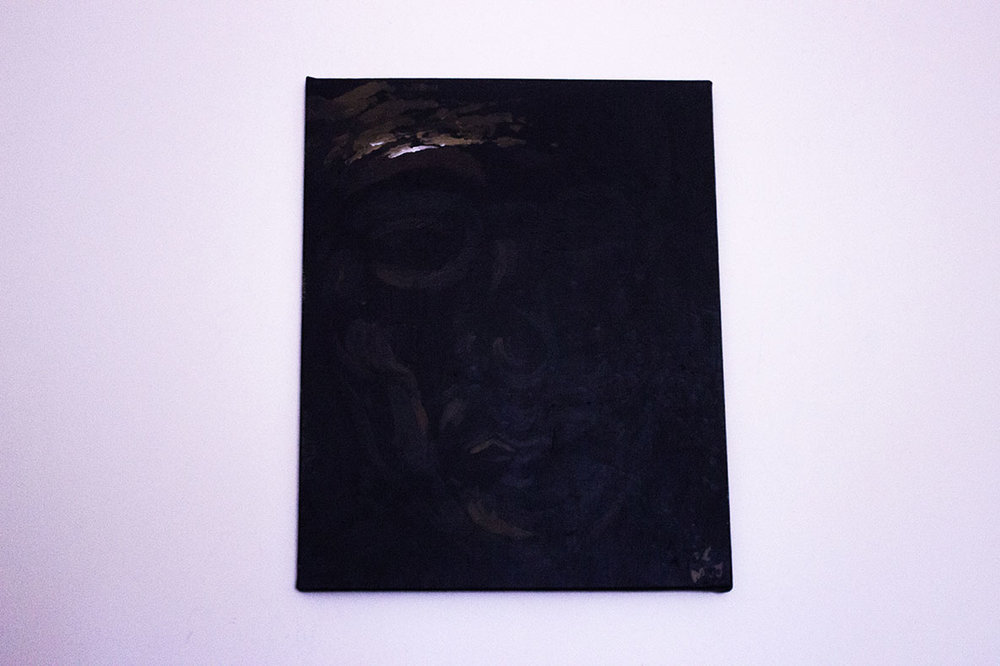 Dark Face