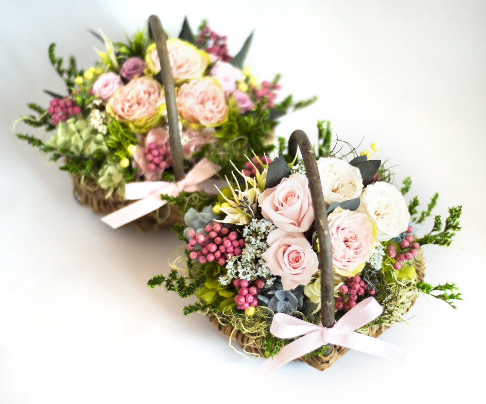 preserved flower basket  3.jpg