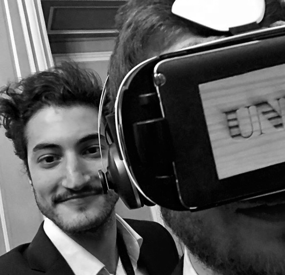 Daniel Shavit - Background in Economics and Finance. Crypto-economics specialist at Horatii Partners and the Fabrique du Futur think tank.Organizing the annual Blockchain Agora conference in Paris and executive awareness workshops.Currently advising projects in co-creation, collective intelligence and decentralized governance.DJs in another life.